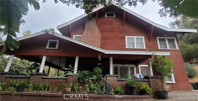 2824 Rock Glen Avenue, Eagle Rock, CA 90041