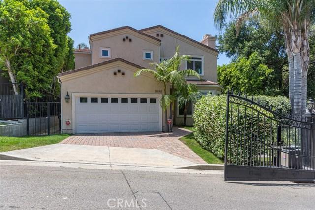 16646 Lauren Way, Encino, CA 91436