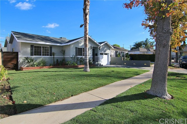 5636 Lasaine Avenue, Encino, CA 91316