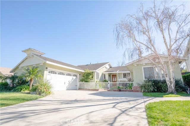 16834 Halsey Street, Granada Hills, CA 91344