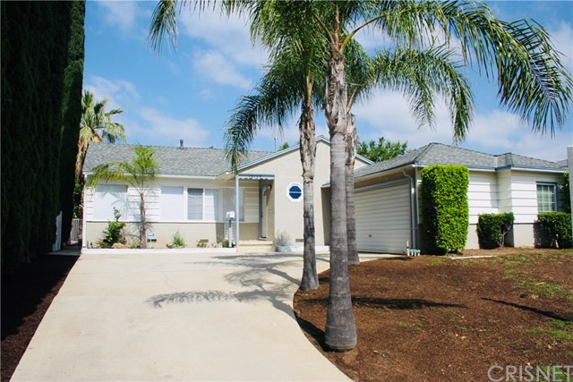 10125 Kester Avenue, Mission Hills (San Fernando), CA 91345