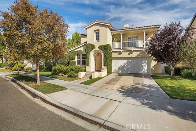 24123 Back Bay Court, Valencia, CA 91355