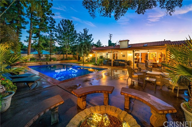 16001 Live Oak Springs Canyon Road, Canyon Country, CA 91387
