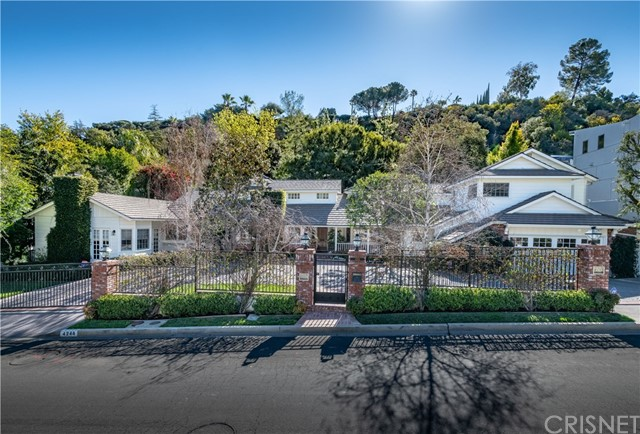 4244 Valley Meadow Road, Encino, CA 91436