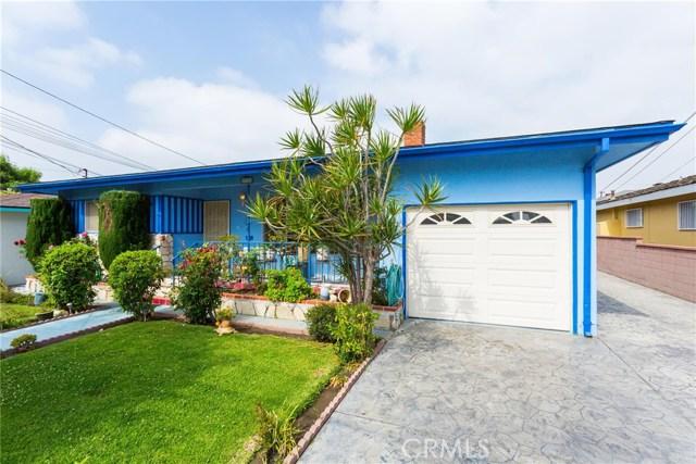 12321 Ramona Avenue, Hawthorne, CA 90250