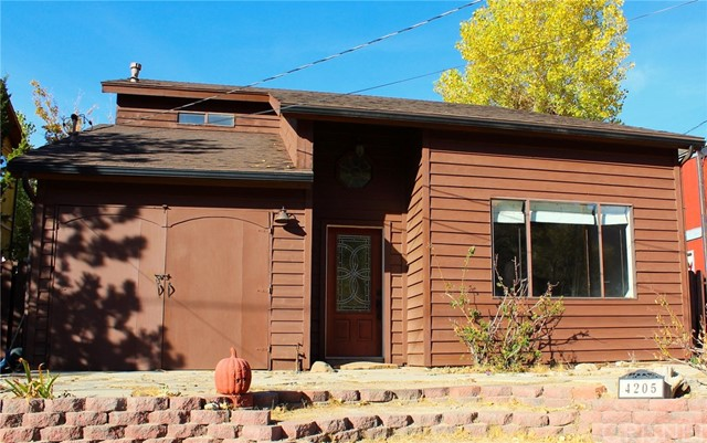 4205 Spruce, Frazier Park, CA 93225