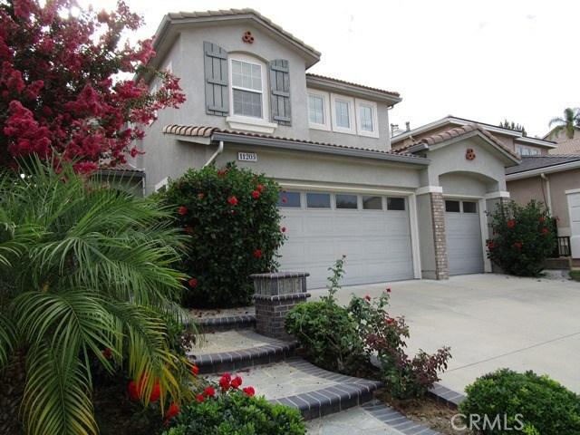 11205 Salerno Way, Northridge, CA 91326