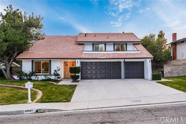 11701 Pala Mesa Drive, Porter Ranch, CA 91326