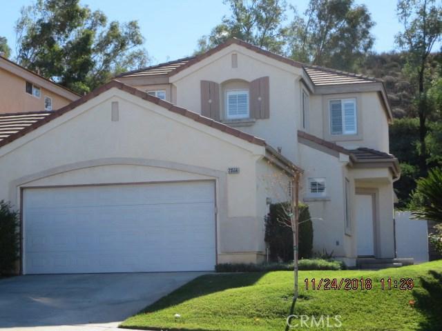 23556 Silverhawk Place, Valencia, CA 91354