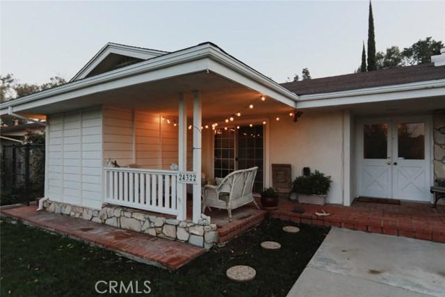 24322 Burbank Boulevard, Woodland Hills, CA 91367