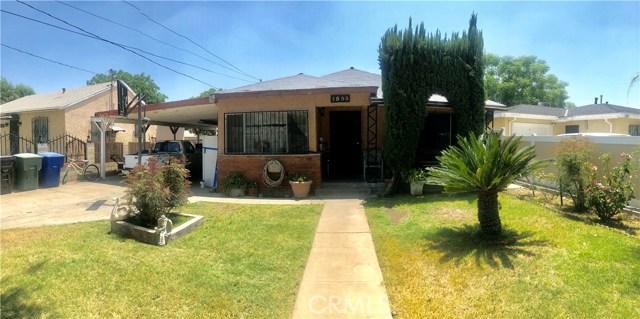 1593 W 9th Street, San Bernardino, CA 92411