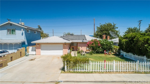 3122 Shelley Street, Rosamond, CA 93560