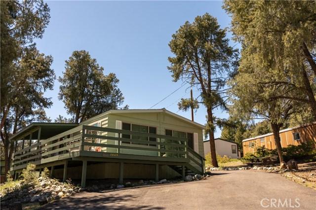 2805 Klondike Way, Pine Mtn Club, CA 93222