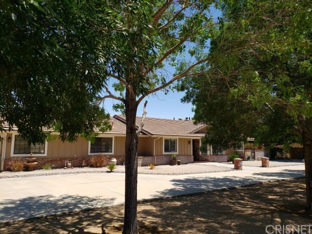 1609 W Avenue N12, Palmdale, CA 93551