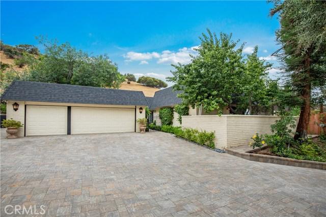 4510 Charmion Lane, Encino, CA 91316