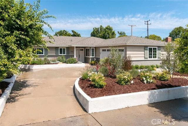152 Santa Paula Avenue, Santa Barbara, CA 93111