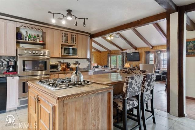 16150 E Mount Lilac Tr, Frazier Park, CA 93225 Photo 12
