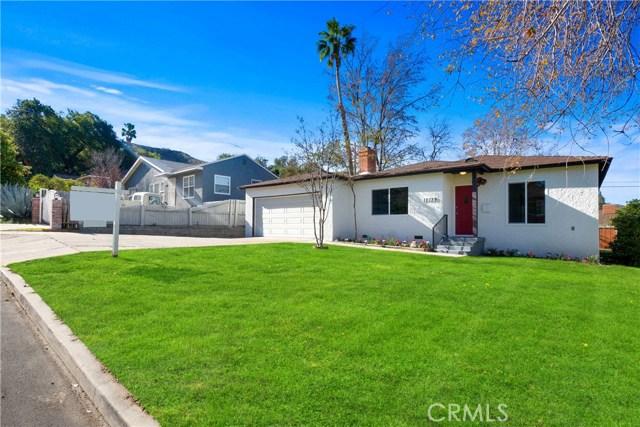 10139 Parr Avenue, Sunland, CA 91040