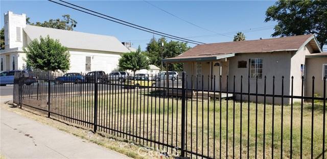 1300 Monterrey, Bakersfield, CA 93305
