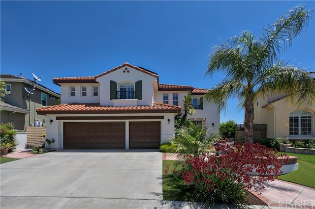 25726 Wallace Place, Stevenson Ranch, CA 91381