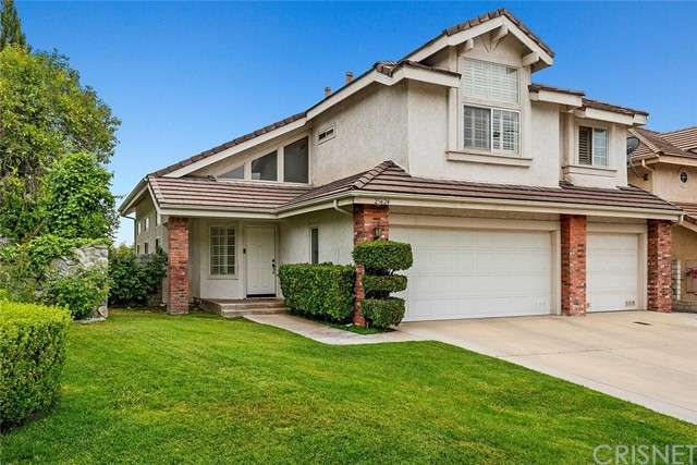 25624 Wolfe Circle, Stevenson Ranch, CA 91381