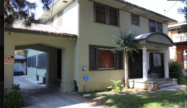 1821 Wilton Place Place, Hollywood, CA 90028