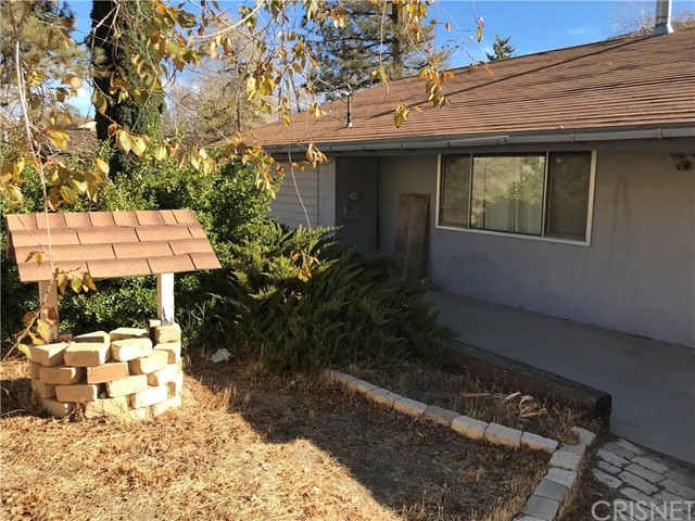 4200 Willow, Frazier Park, CA 93225