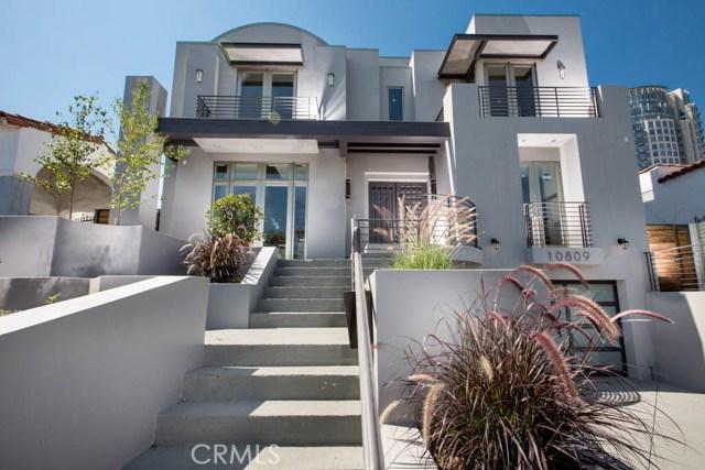 Photo of 10809 Wellworth Avenue, Los Angeles, CA 90024