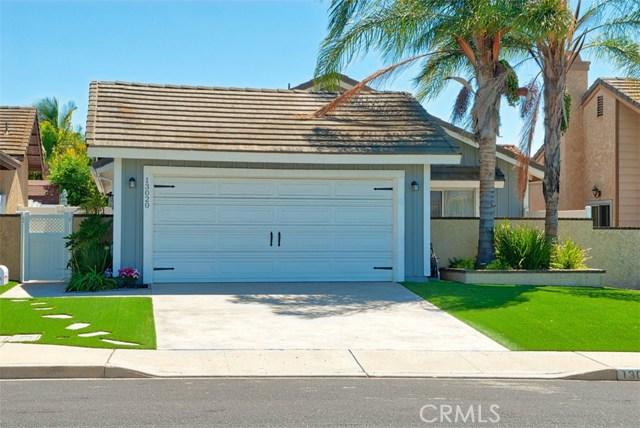 13020 E Mesa Verde Drive, Moorpark, CA 93021