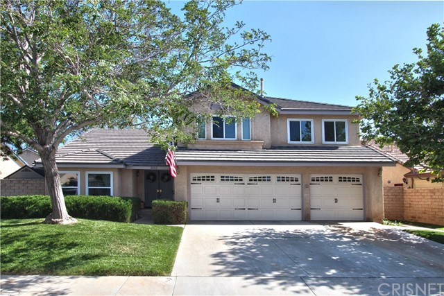 3552 Sterling Court, Palmdale, CA 93550