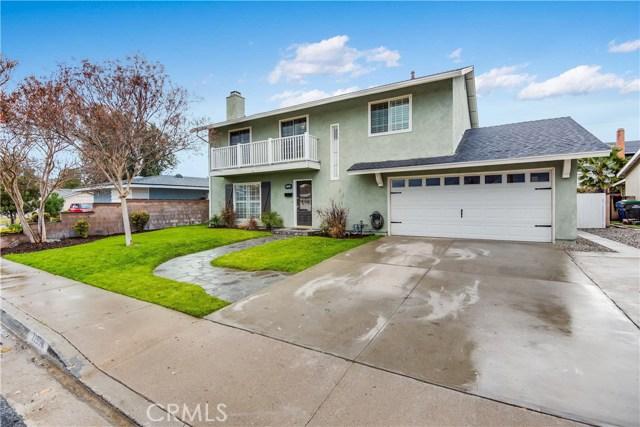 27934 Pinebank Drive, Saugus, CA 91350