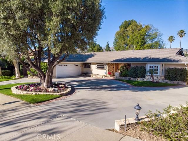 19331 Cheyenne Street, Porter Ranch, CA 91326