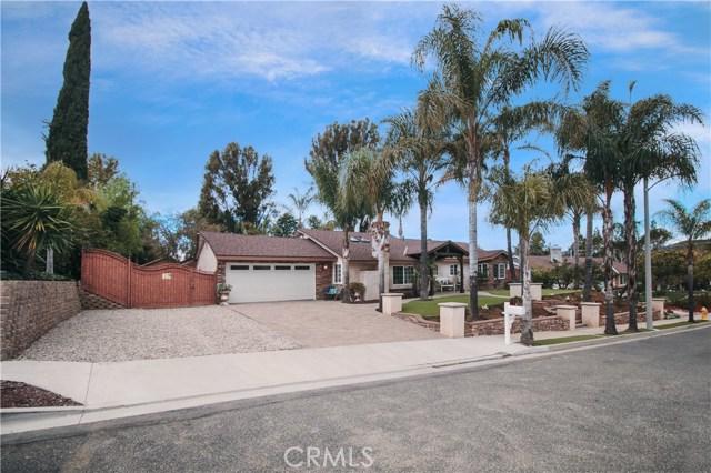 3341 Tuxford Place, Thousand Oaks, CA 91360