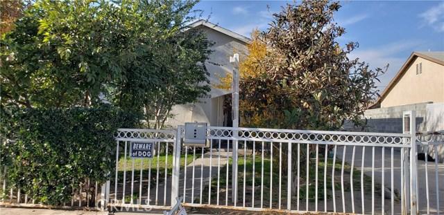 13719 Hoyt Street, Pacoima, CA 91331