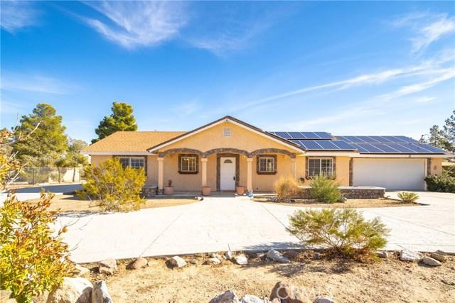 21414 Lutie Avenue, Mojave, CA 93501