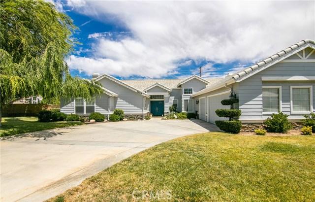 5909 Northridge Drive, Palmdale, CA 93551