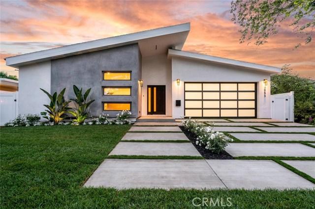 4955 Stern Avenue, Sherman Oaks, CA 91423