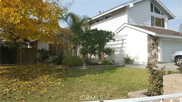 26803 Lugar De Oro Drive, Valencia, CA 91354