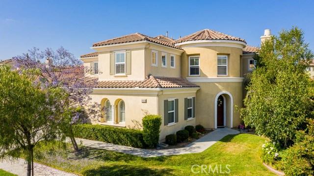 14130 Eaton Hollow Court, Moorpark, CA 93021