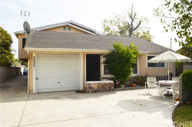 5222 Auckland Avenue, North Hollywood, CA 91601
