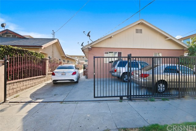1211 N Kingsley Drive, Hollywood, CA 90029