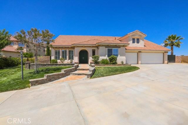 40941 Oakgrove Court, Palmdale, CA 93551