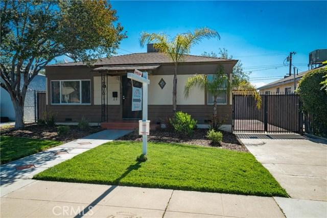 1824 N Brighton Street N, Burbank, CA 91506