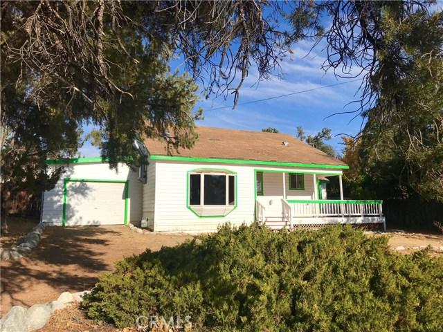 1004 Coldwater Dr, Frazier Park, CA 93225 Photo