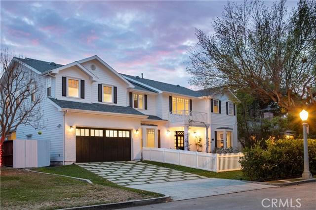 14640 Greenleaf Street, Sherman Oaks, CA 91403