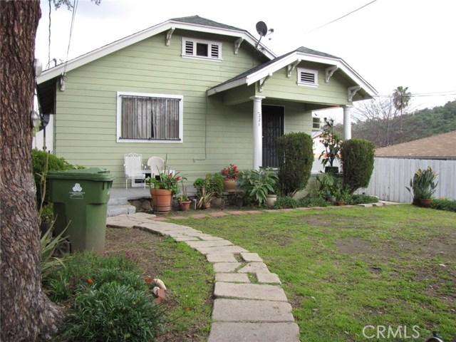 221 S Avenue 55, Highland Park, CA 90042
