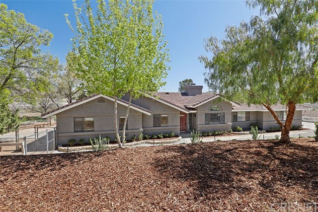 2685 Kashmere Canyon Road, Acton, CA 93510