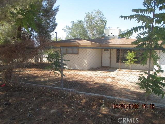13135 E Avenue W12, Pearblossom, CA 93553