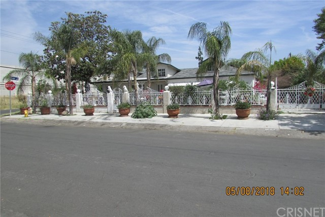 13200 Bromwich Street, Arleta, CA 91331