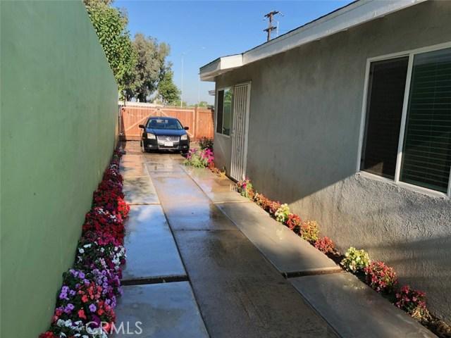 11124 S Cedar Avenue, Inglewood, CA 90304